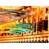 cabeamento estruturado telefonia valor IAPI