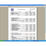 programas para gestão financeira empresarial Jardim Santa Terezinha