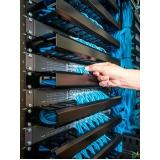 serviço de suporte de redes de informática Alto do Pari