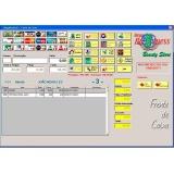 sistema de gestão comercial ERP para salão de beleza em sp Santa Fé
