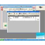 sistema de gestão comercial ERP para salão de beleza Zona Leste
