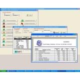 softwares completos para salão de beleza Vila Suzana