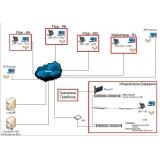 suporte para rede de informática Nossa Senhora do Ó