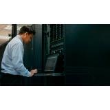 suporte técnico para rede de informática