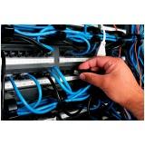 suporte técnico de redes em sp Jardim Platina