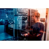 suporte técnico para rede de informática preço Distrito Industrial Remédios