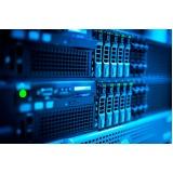 suporte técnico para rede de informática valor Pestana