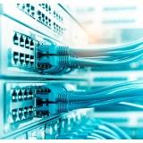 suporte técnico para rede em comércio Helena Maria