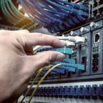 Empresa de administração de redes