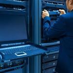 Empresa especializada em servidores