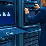 Empresas de infraestrutura de redes em sp