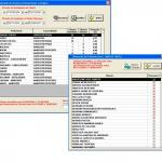 Software gestão salão de beleza