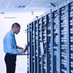 Suporte e infraestrutura de redes