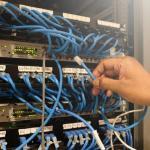 Suporte tecnico de rede